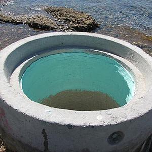 Manhole Rehabilitation