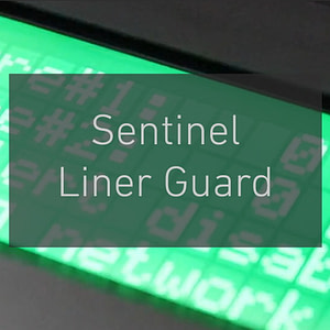 Sentinel Liner Guard by Picote