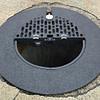 Manhole Safety Grates   Standard Circular Grate