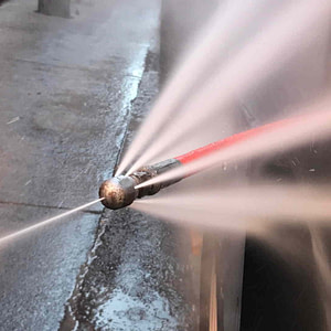 Water Jetting / Jetter Hose