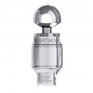 "Warthog WS - 1/2"" Nozzle"