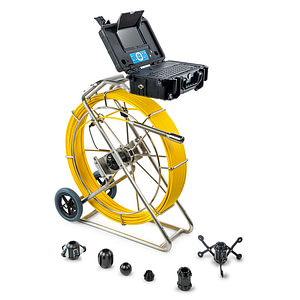 Sewer Inspection Camera