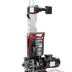 Maxi Coating Pump