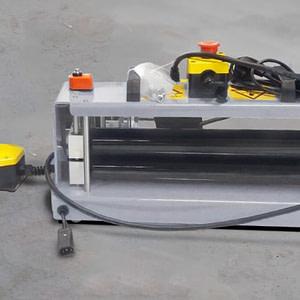 Electric Impregnation Roller