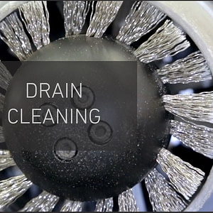 Drain Cleaning Tools