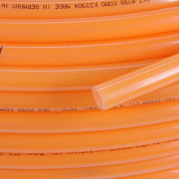 Maxi Coating Pump Delivery Hose (650 feet / 200 meters)